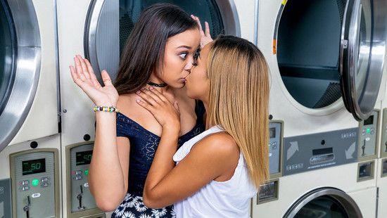 Adrian Maya & Xianna – Hill Laundry Day