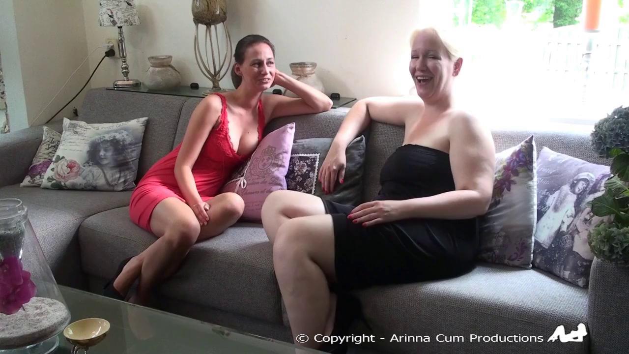 Arinna-Cum – Arinna Introduces Good Girls Gone Bad