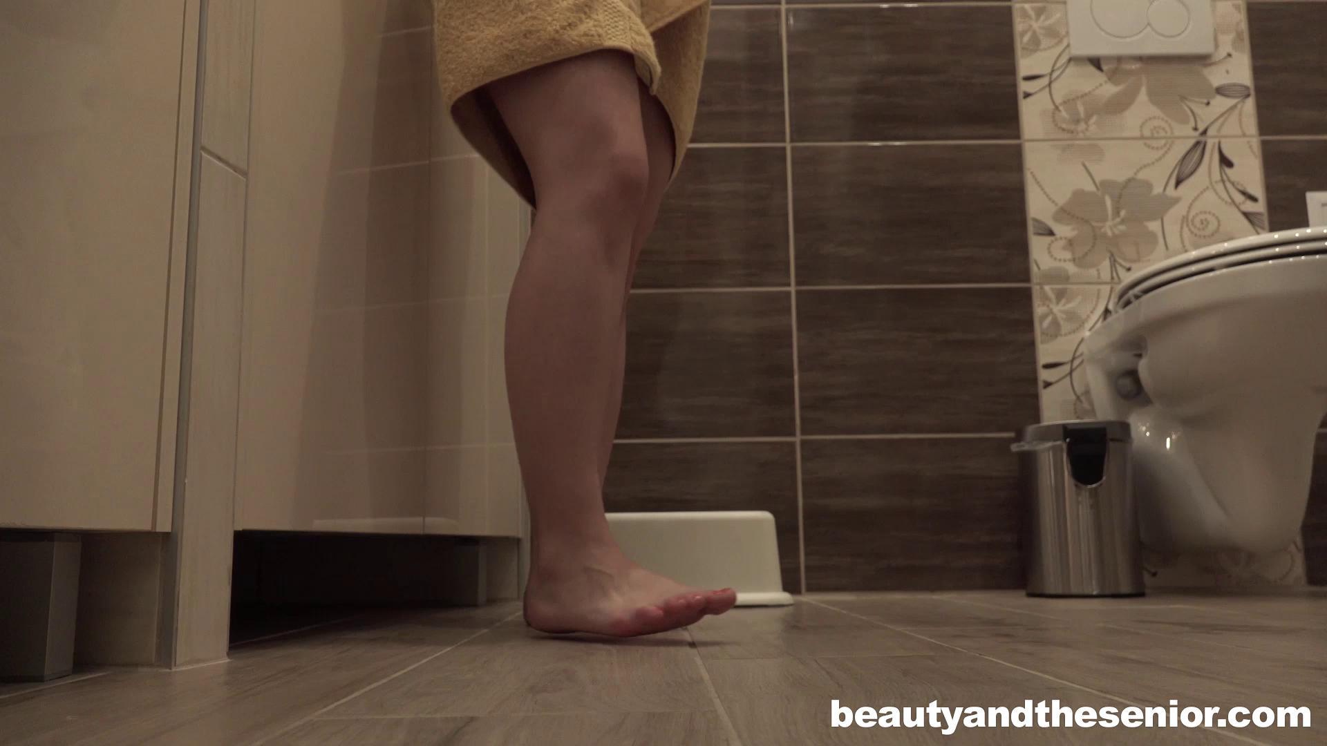 BeautyAndTheSenior – Lady Bug