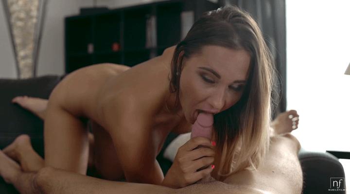 NubileFilms – Naomi Bennett – More Than Want