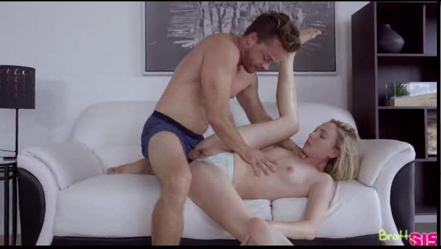 BrattySis – Zoe Parker – Just Slipped