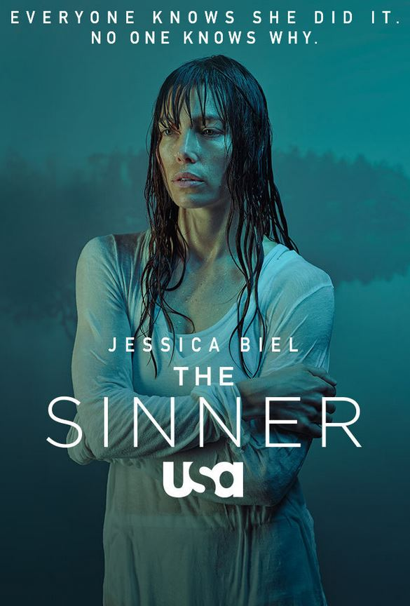 The Sinner COMPLETE S 1-2-3