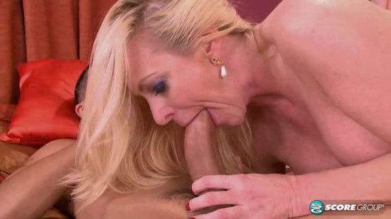 PornMegaLoad – Shasha MILFs Dont Tease