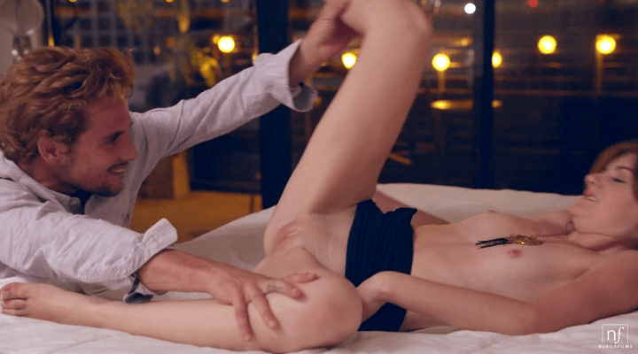 NubileFilms – Miley Cole – New Love