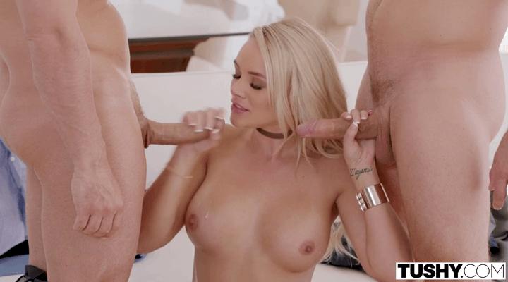 Tushy – Alexis Monroe