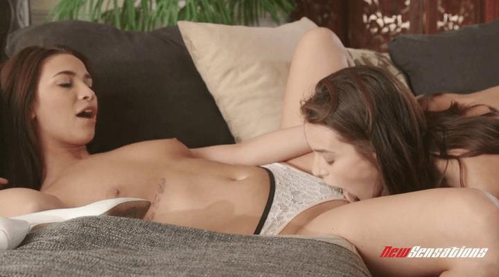 NewSensations:  – Lana Rhoades , Olivia Nova