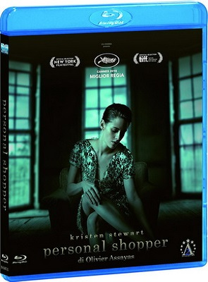 Personal Shopper (2016).avi BDRiP XviD AC3 - iTA