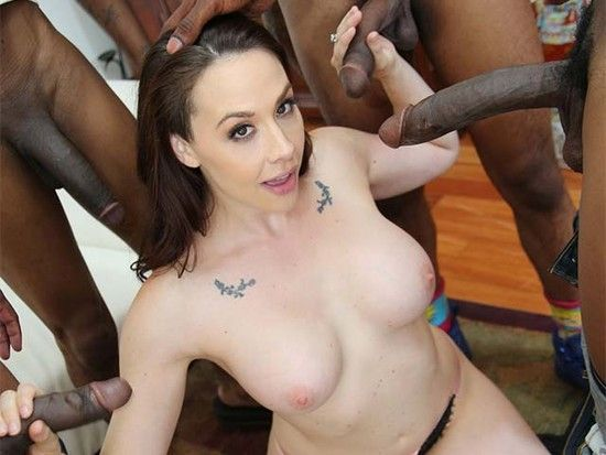 CuckoldSessions –  Chanel Preston  – Second Appearance