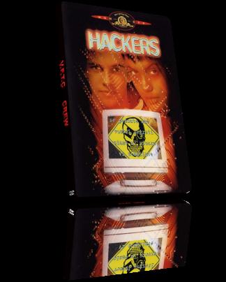 Hackers (1995)  Dvd9 Ita/Ing/Fra/Ted/Spa