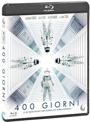 400 Giorni (2015) Full Blu Ray DTS HD MA