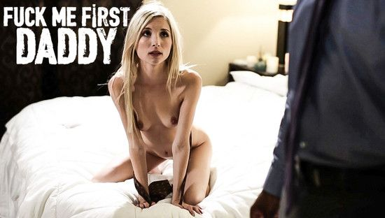 PureTaboo : Fuck Me First Daddy – Piper Perri