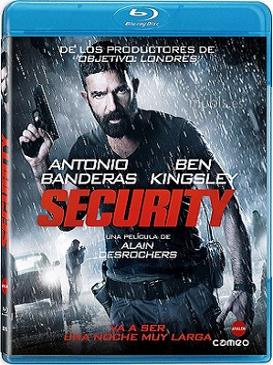 Security (2017).avi BDRiP XviD AC3 - iTA