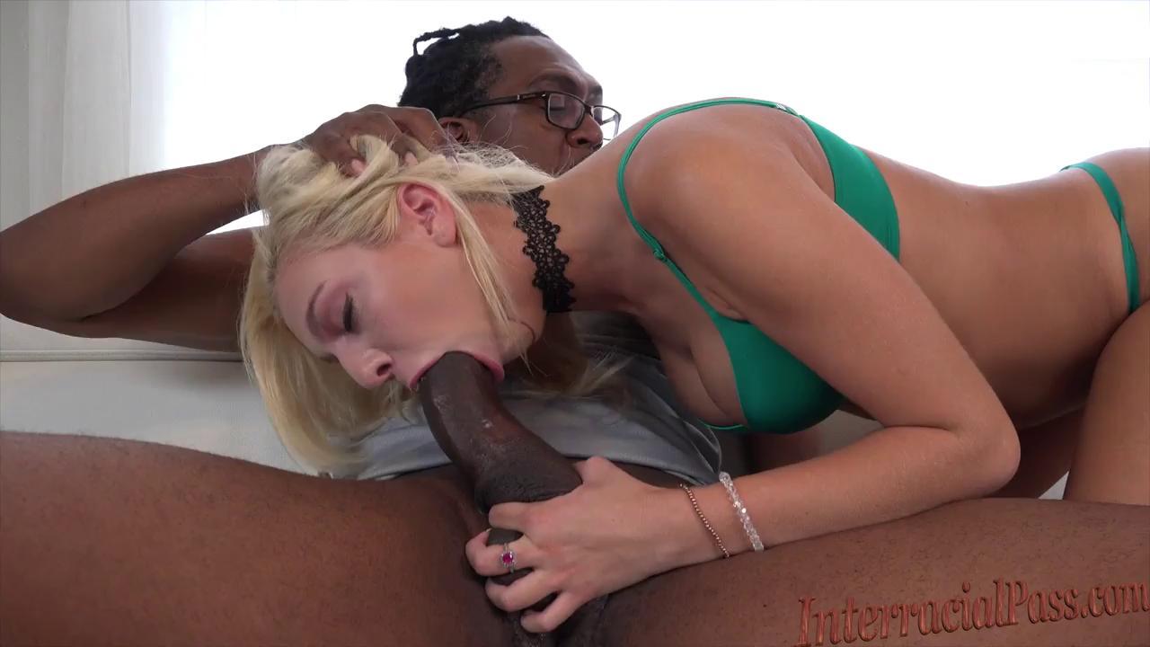 InterracialPass – Tiffany Watson