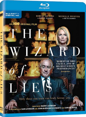 The Wizard Of Lies (2017).avi BDRiP XviD AC3 - iTA