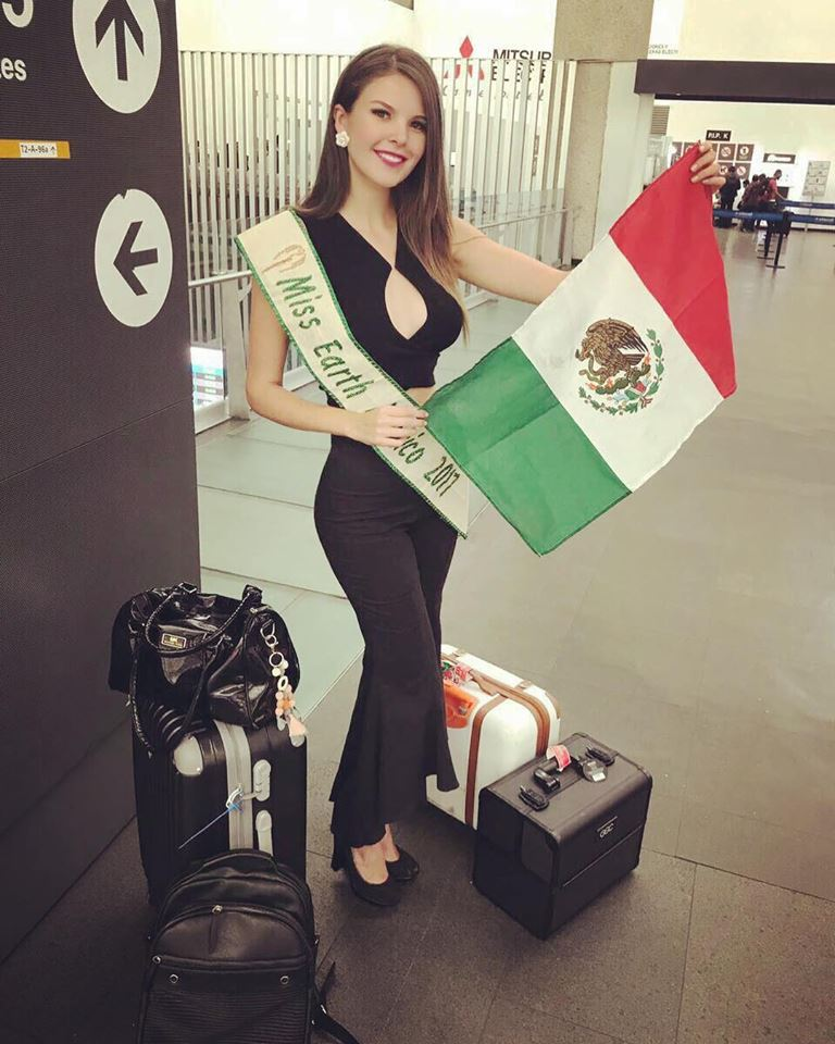 "ana karen ""any"" bustos gonzales, miss earth mexico 2017. - Página 2 53494479_22195520_1534471406643072_6653769042324300130_n"