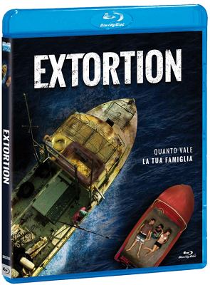 Extortion (2016).avi BDRiP XviD AC3 - iTA