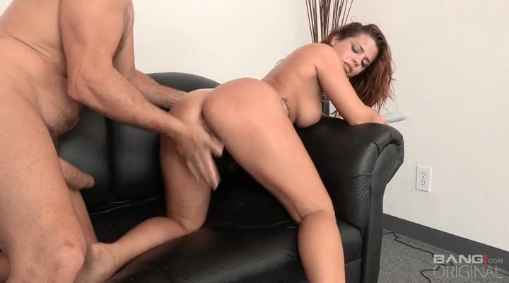Bang Casting – Keisha Grey