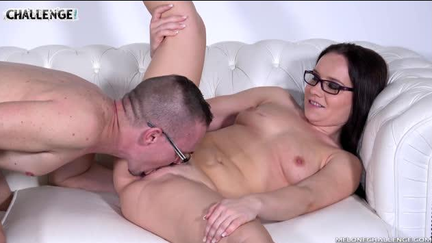 MeloneChallenge – Wendy Moon  – Lessons Seduction