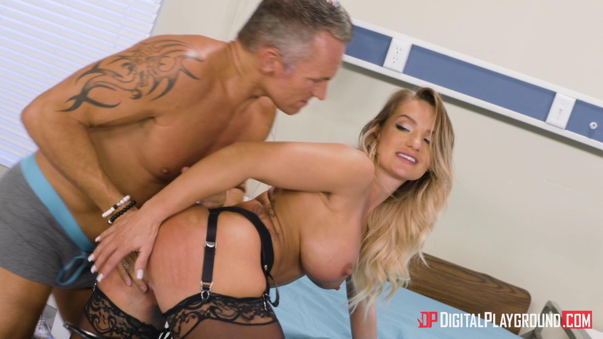 DigitalPlayground – Cali Carter Boss Bitches Episode 2