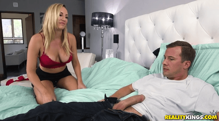 RKPrime – Brett Rossi Let Me See That Cock
