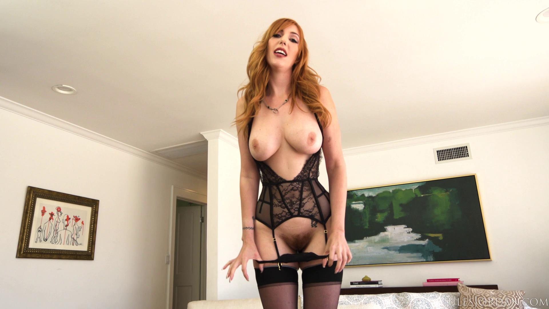 JulesJordan – Lauren Phillips