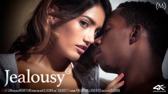 SexArt : Jealousy 3 – Penelope Cum