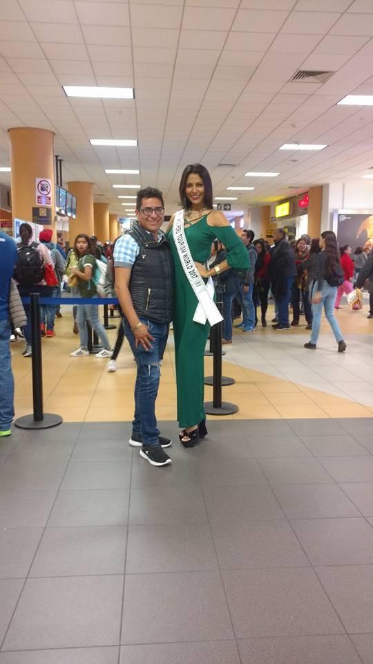 peru, 4th runner-up de miss tourism world 2017. - Página 2 54210987_22228368_10212591994888427_3826838212530641623_n
