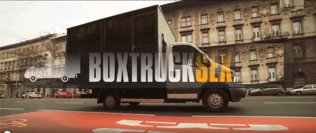 Alexa Tomas – BoxTruckSex