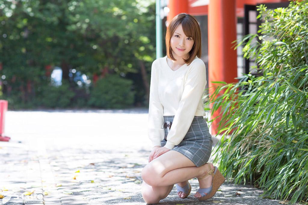 CENSORED S-cute-502_Aika_#1, AV Censored