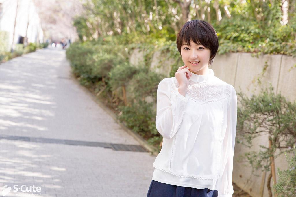 CENSORED S-cute-503_Tsubasa_#1_#2, AV Censored