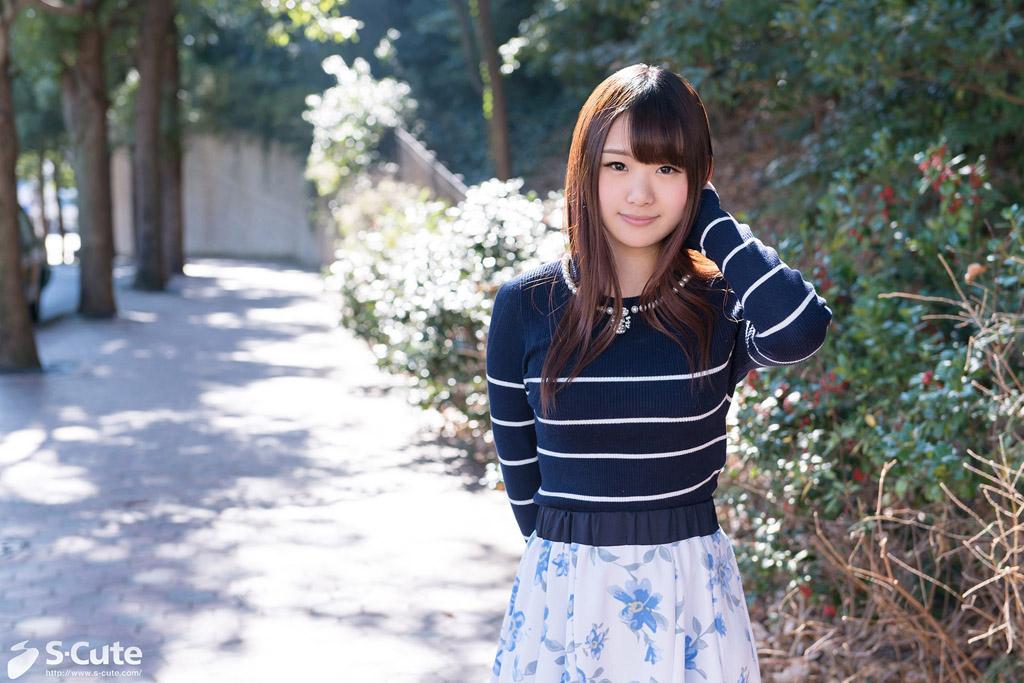 CENSORED S-cute-505_Kurumi_#1_#3, AV Censored