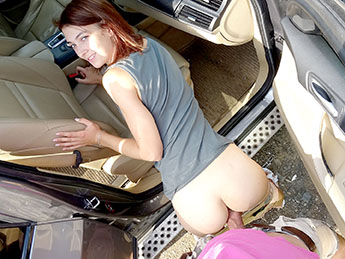 PublicAgent – Hitchhiking Student Fucks Fat Cock – Tera Link